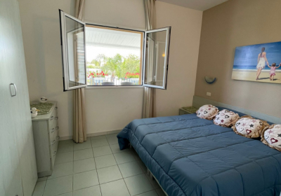 Villaggio Turistico Appartamento Kastalia